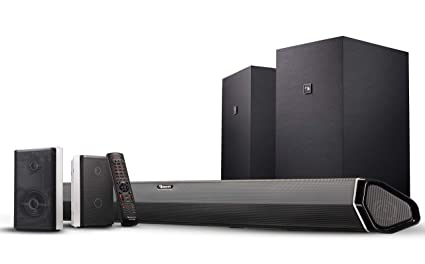 d9bb54be8aa0a Amazon.com  Nakamichi Shockwafe Elite 7.2Ch DTS X 800W 45-Inch Sound ...