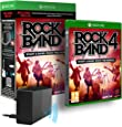 Rock Band 4 with Adapter (Xbox One)