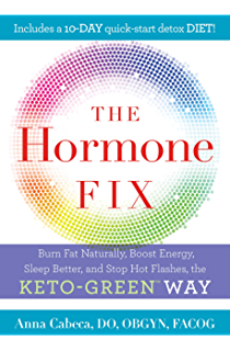The Hormone Secret: Discover Effortless Weight Loss and
