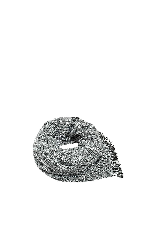 , Medium Grey 035 Taglia Unica: 1Size Grigio Uomo ESPRIT 099ea2q001 Sciarpa