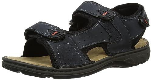 02a2c6a944e Padders Men s Ocean Sling Back Sandals  Amazon.co.uk  Shoes   Bags