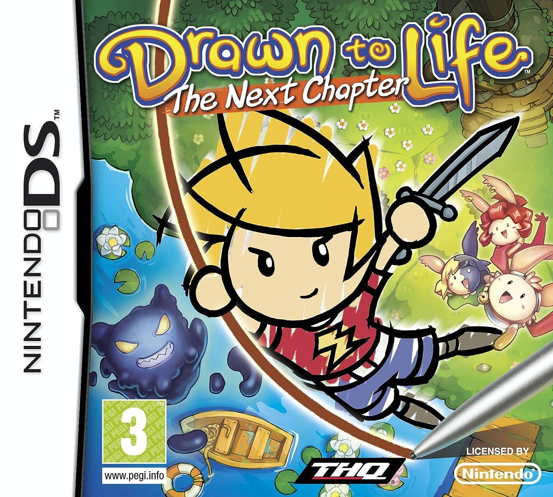 Amazon.com: Dibujado a la vida: El próximo capítulo/NDS ...