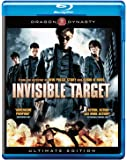 Invisible Target (Ultimate Edition) [Blu-ray]