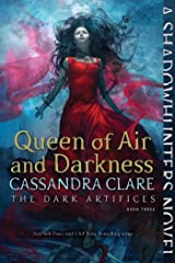 Queen of Air and Darkness (3) (The Dark Artifices) Paperback