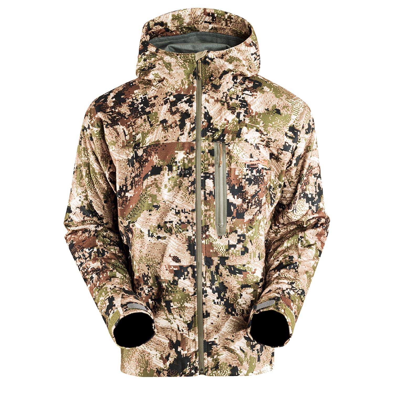 1de3815605dce Amazon.com : SITKA Gear Thunderhead Jacket : Sports & Outdoors