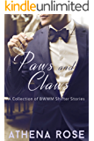 Paws and Claws: A Collection of BWWM Shifter Stories