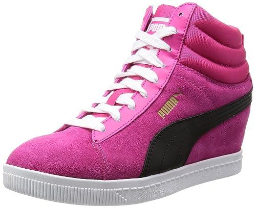 Ante Color Puma Talla Rosa Mujer 35 Zapatillas De Para Rosa qPEBT