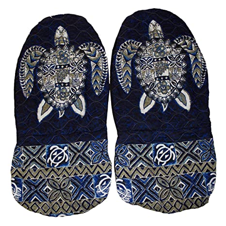 Hawaiian Car Seat Covers >> Hawaiian Car Seat Covers Blue Big Turtle Set Of 2 Front Bucket Seat Covers Made In Hawaii Usa