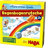 HABA Meine ersten Spiele - Regenbogenrutsche (på Tyska)