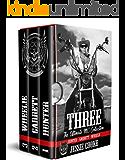 Skulls MC: Hunter, Garrett, Wheelie (Ultimate MC Collection Book 3)