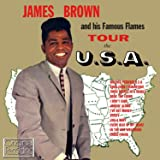 James Brown & The Famous Flames Tour Of