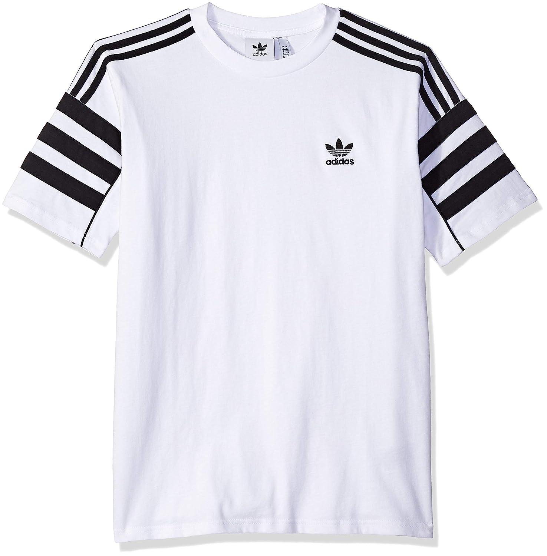 251f973c adidas Originals Men's Authentics Short Sleeve Tee at Amazon Men's Clothing  store: