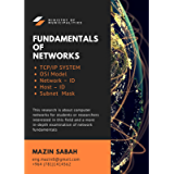 Fundamentals Of Networks : Comprehensive Version ! (Arabic Edition)