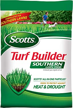 Scotts Granular Turf Summer Grass Fertilizer