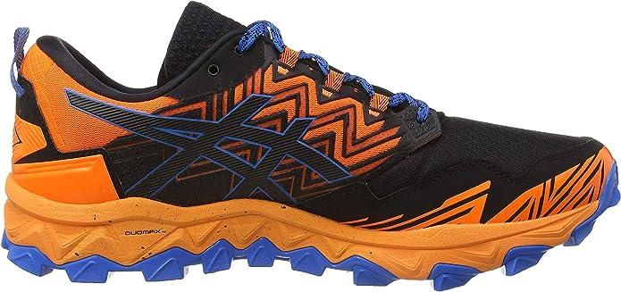 ASICS Gel-Fujitrabuco 8 G-TX, Running Shoe para Hombre: Amazon.es: Zapatos y complementos