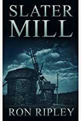 Slater Mill: Supernatural Horror with Scary Ghosts & Haunted Houses (Berkley Street Series Book 7) Kindle Edition