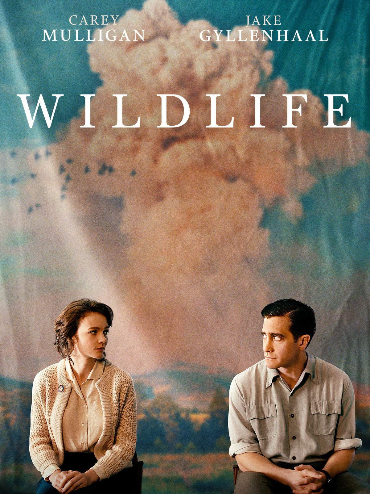 Amazon.com: Wildlife: Carey Mulligan, Ed Oxenbould, Bill ...
