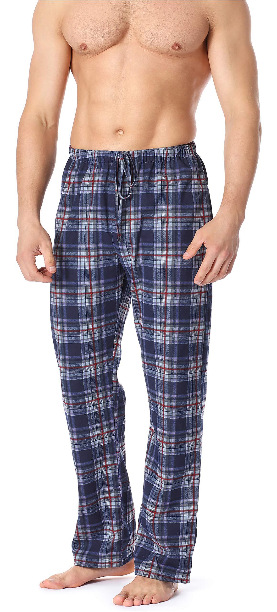 4a768ad78b I piu votati nella categoria Pantaloni pigiama da uomo & recensioni ...