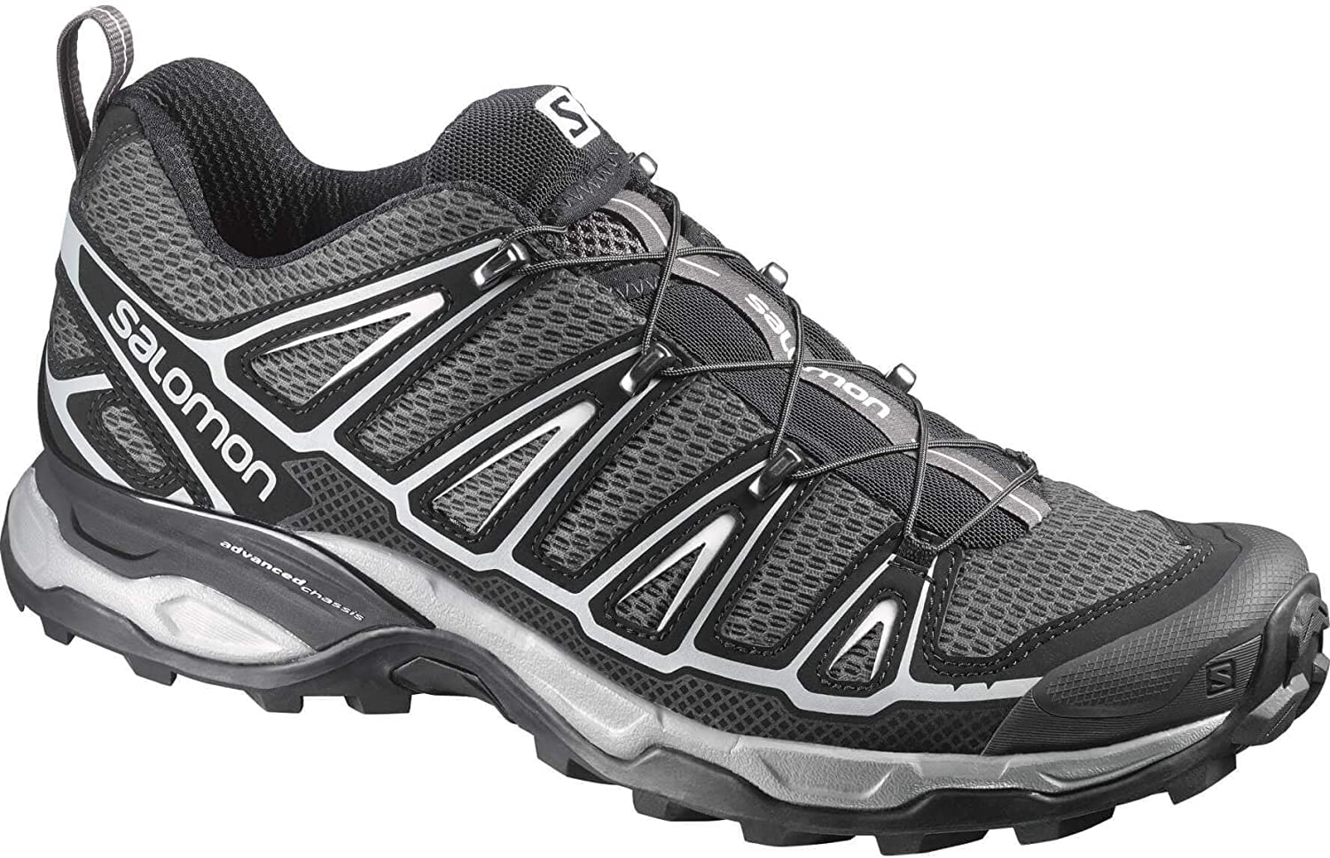 X Ultra 2 Low Rise Hiking Shoes