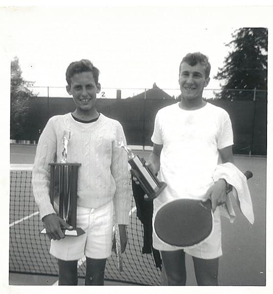 Tennis Hobo: A Derailed Memoir: Amazon.es: Gruberg, John ...