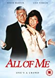 All Of Me [DVD]