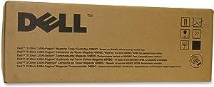 Dell Computer G909C Yellow Toner Cartridge 3130cn/3130cnd Laser Printers