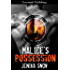 Malice's Possession (The Brothers of Menace MC series Book 1)