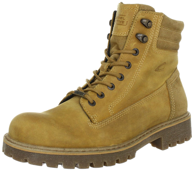 camel active Tibet GTX 12 331.12.04 Herren Boots