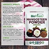 Biofinest Mangosteen Juice Powder - 100% Pure