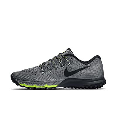 NIKE Air Zoom Terra Kiger 3 Mens Running Shoe