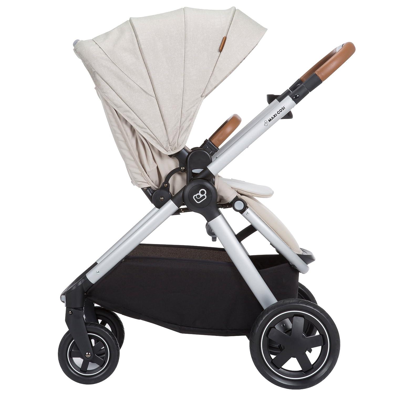 Maxi-Cosi Adorra Modular Stroller, Nomad Sand