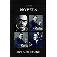 Rudyard Kipling: The Complete Novels and Stories (Quattro Classics) (The Greatest Writers of All Time)