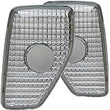 hummer h3 black tail light guards these. Black Bedroom Furniture Sets. Home Design Ideas