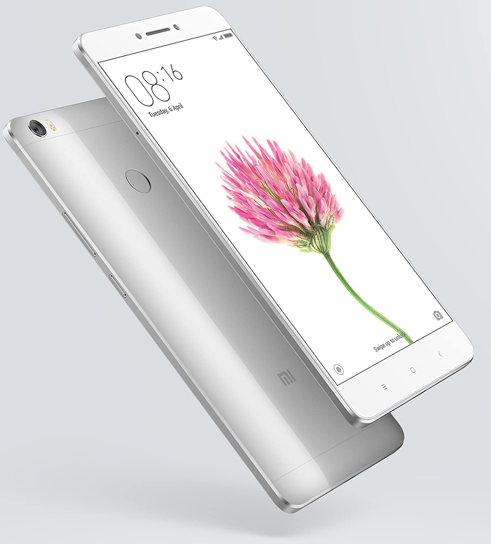 xiaomi mi max silver 32gb electronics