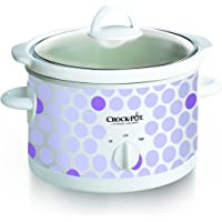 Crock Pot 2-1/2-Quart Slow Cooker