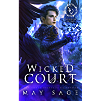 Wicked Court (A Noblesse Oblige Duet Book 1) (English Edition)