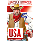 Horrible Histories: The USA (Reloaded edition) (Horrible Histories Special)