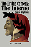 The Divine Comedy: The Inferno: 1 (Xist Classics)