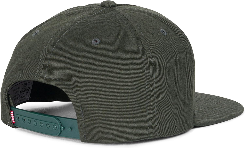 Herschel Men\'s Trademark Cap