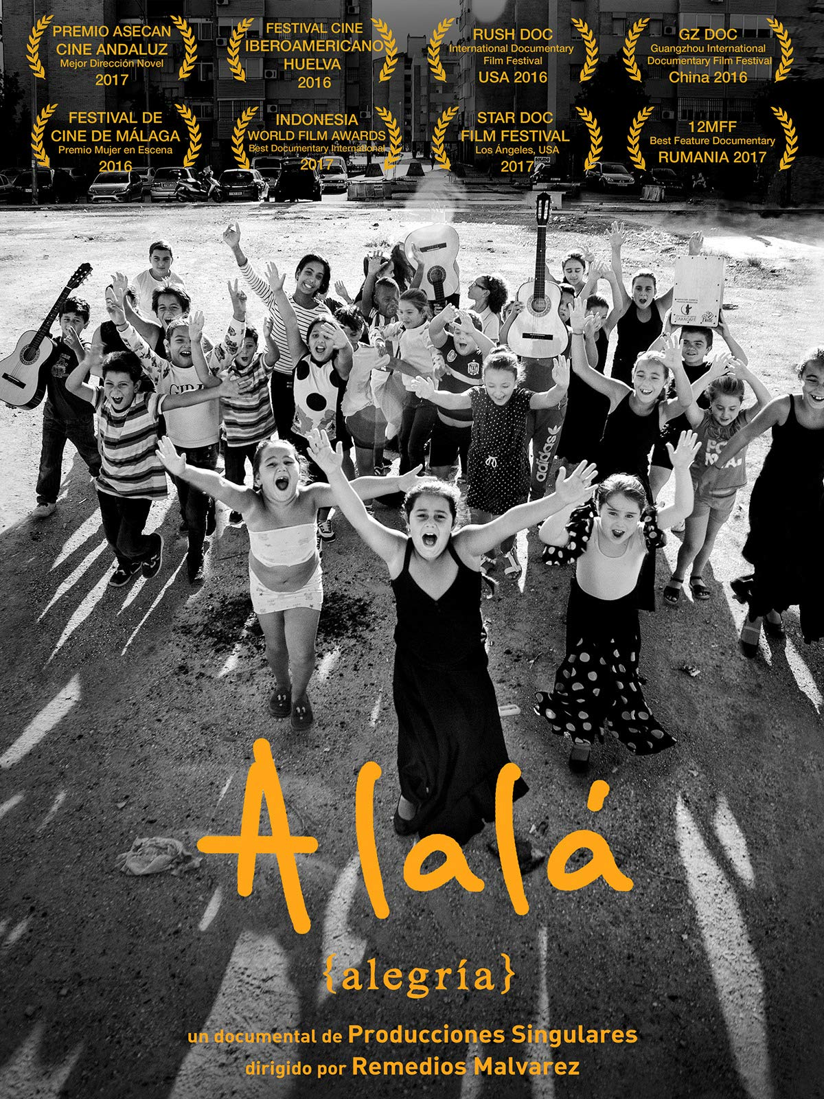 Alala on Amazon Prime Video UK
