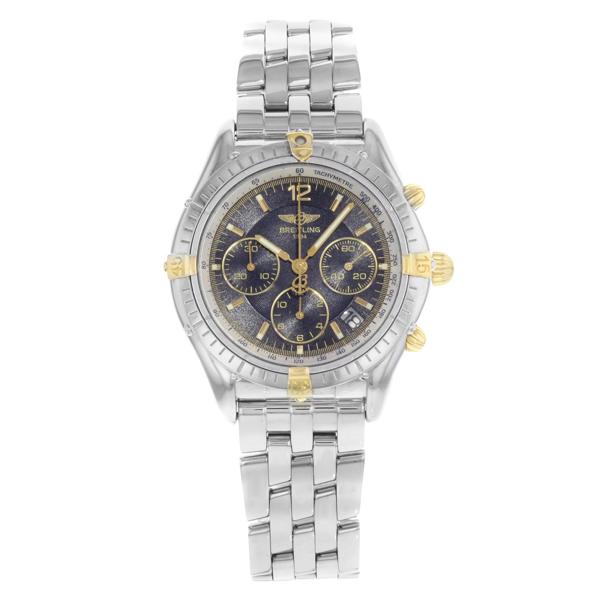 Breitling Cockpit Automatic-self-Wind Male Watch B30012 (Certified Pre-Owned)