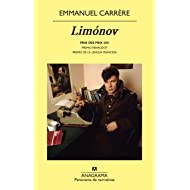 Limónov (Panorama de narrativas nº 825) (Spanish Edition)