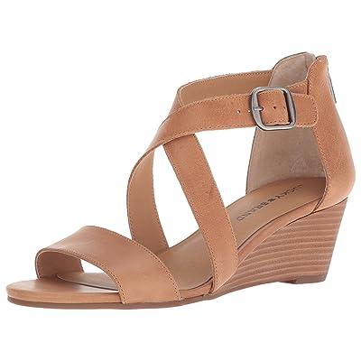 Lucky Brand Women's Jenley Wedge Sandal | Platforms & Wedges