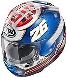 アライ(ARAI) バイクヘルメット フルフェイス RX-7X ペドロサ侍 RX-7X L (頭囲 59cm~60cm)