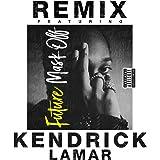 Mask Off (Remix) [Explicit]