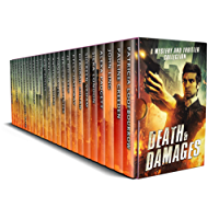 Death and Damages: A Limited Edition Mystery and Thriller Boxed Set