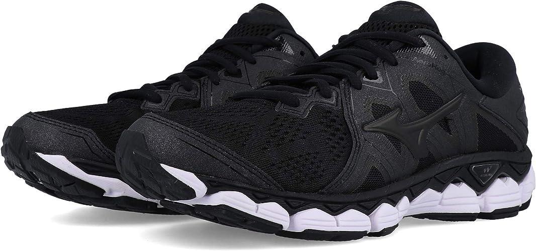 Mizuno Wave Sky 2 - Zapatillas de running para mujer: Amazon.es ...