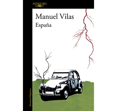 El luminoso regalo (Hispánica): Amazon.es: Vilas, Manuel: Libros
