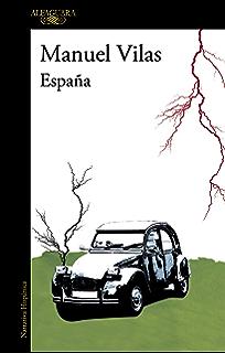 Amazon.com: Ordesa (Spanish Edition) eBook: Manuel Vilas ...