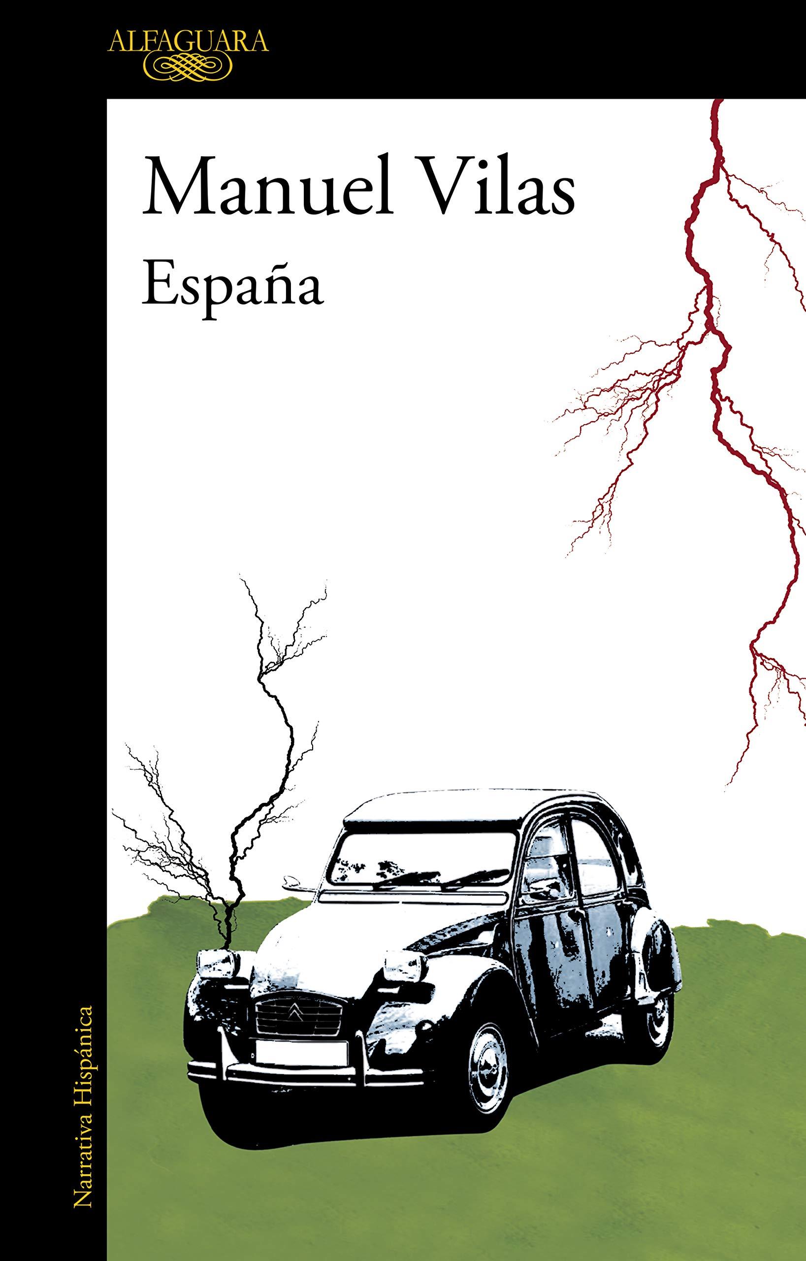España (Hispánica): Amazon.es: Vilas, Manuel: Libros